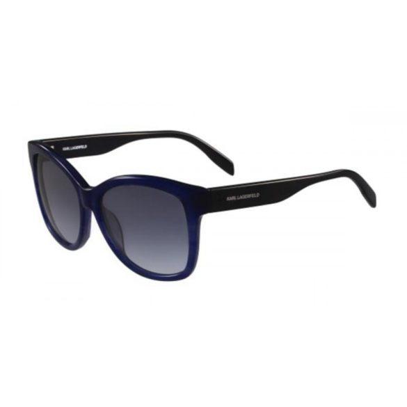 Karl Lagerfeld női szemüveg napszemüveg KL909S 41 kék