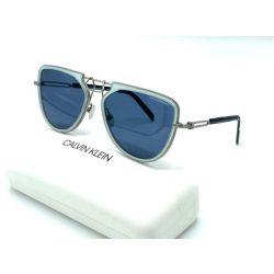 Calvin Klein 205W39NYC férfi női Unisex férfi női szemüveg napszemüveg CKNYC1874S 450 kék