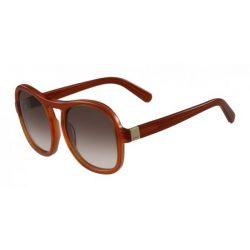 Chloé női szemüveg napszemüveg CE720S 208 barna