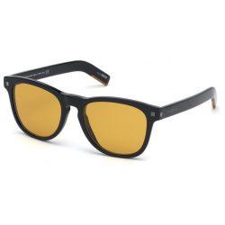 ERMENEGILDO Zegna férfi szemüveg napszemüveg EZ0126 01E fekete