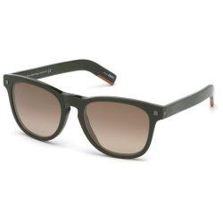 ERMENEGILDO Zegna férfi szemüveg napszemüveg EZ0126 98G zöld
