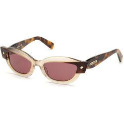 Dsquared2 női napszemüveg DSQ DQ0335 56S 53 20 140
