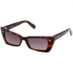 Dsquared2 női napszemüveg DSQ DQ0348 52B 53 16 140