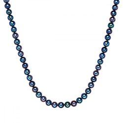 Valero Pearls Lánc -gyöngy sötétKék