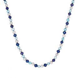 Valero Pearls Lánc -gyöngy sötétkék kékszürke