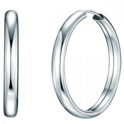 RafaelaDonata fülbevaló Sterling ezüst