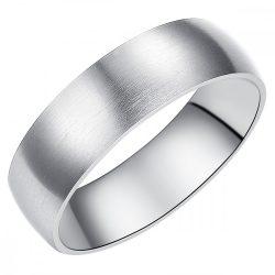 TrueRebels gyűrű nemesacél gyűrű 62