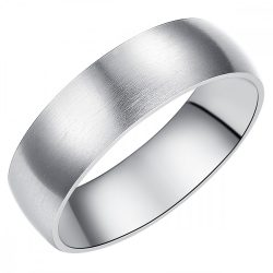 TrueRebels gyűrű nemesacél gyűrű 68