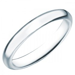 RafaelaDonata gyűrű Sterling ezüst gyűrű 60