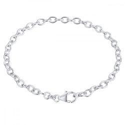 RafaelaDonata medálkarkötő Sterling ezüst Hossz: 17 cm