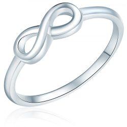 RafaelaDonata gyűrű Sterling ezüst gyűrű 50