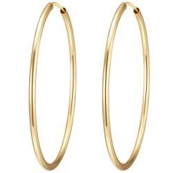 RafaelaDonata fülbevaló Sterling ezüst arany