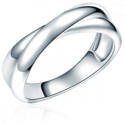 RafaelaDonata gyűrű Sterling ezüst gyűrű 58