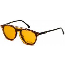 Carrera 2024T/C napszemüveg szürke fekete Spotted / narancssárga férfi