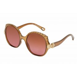 Chloe CE749S napszemüveg barna / barna rózsaszín fokiens  női