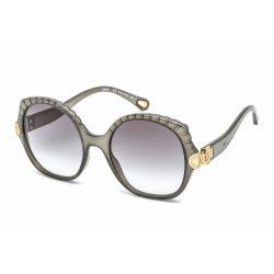 Chloe CE749S napszemüveg sötét szürke / szürke fokiens női