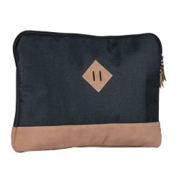 Fundango Unisex férfi női férfi női téli táska db 891-fekete heather 9ep252