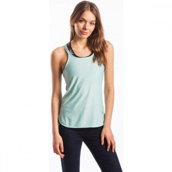 Fundango női nyári sportpóló XL 522-tropical zöld 2fu202