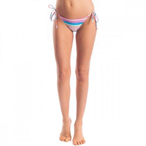 Fundango női nyári fürdőruha XL 353-hibiscus 2uu102-bottom