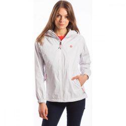 Fundango női nyári technikai kabát XS 100-fehér 2qu104