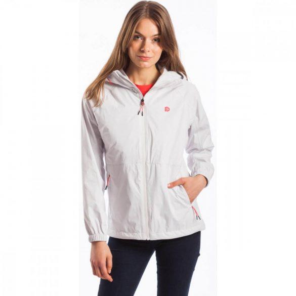 Fundango női nyári technikai kabát S 100-fehér 2qu104