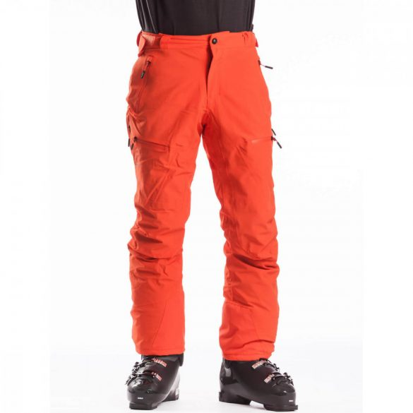 Fundango férfi téli technikai nadrág XL 270-narancssárga 1hv102