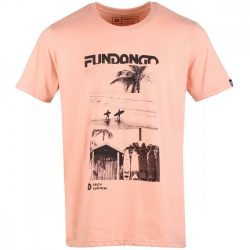 Fundango férfi nyári póló S 320-light rózsa 1tw10106