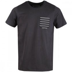 Fundango férfi nyári póló M 795-Metallic 1tw104