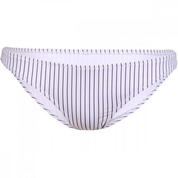 Fundango női nyári fürdőruha XS 106-fehér lines 2uw106-bottom