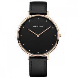 Bering Ékszer Női óra  óra karóra  vékony klasszikus - 14839-462 bőr /kamprtw20200924 várható érkezés:11.05