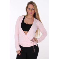 Adidas női rózsaszín pulóver 40 569407 /várható érkezés: 11.05