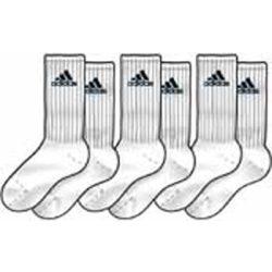 Adidas férfi fehér zokni 36 616269 /várható érkezés: 11.05
