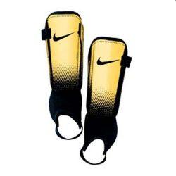 Nike gyerek fekete, arany  sípcsontvédő S /kamp202011lvm várható érkezés:12.10