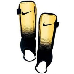 Nike gyerek fekete, arany sípcsontvédő S SP0144/707 /várható érkezés: 11.05