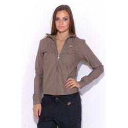 nike női barna átmeneti kabát S/36 /kamp202011lvm várható érkezés:12.10