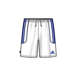 Adidas férfi fehér-kék short, 3/4 nadrág S 742147 /várható érkezés: 11.05