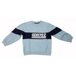 Nike gyerek világoskék pulóver S (128-140 cm) 146603/475 /várható érkezés: 11.05