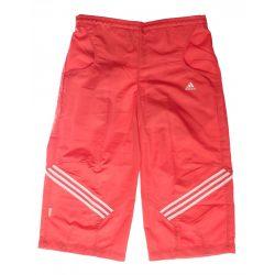 Adidas fiú narancssárga  bermuda rövidnadrág 152