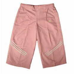 Adidas lány rózsaszín  bermuda rövidnadrág 176