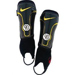 Nike gyerek fekete  sípcsontvédő M /kamp202011lvm várható érkezés:12.10