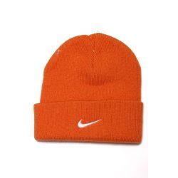 Nike gyerek narancs sapka, kalap sapka, napellenző S/M /kamplvm20210629 Várható érkezés 08.15