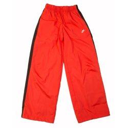 Nike lány rózsaszín tréning melegítő szabadidőruha nadrág XL (158-170 cm) /kamplvm20210629 Várható érkezés 08.10