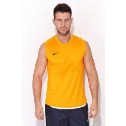 Nike férfi narancs  ujjatlan mez S