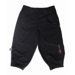 Adidas lány kék  bermuda rövidnadrág 116 /kamp202011lvm várható érkezés:12.10