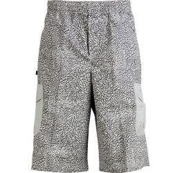 Nike férfi szürke short, térdnadrág S 273857/070 /várható érkezés: 11.05