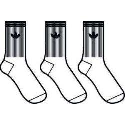 Adidas férfi fehér zokni 30-35 696706 /várható érkezés: 11.05