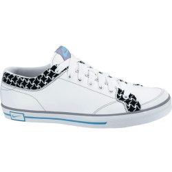 Nike női fehér utcai cipő 38.5 318436/141 /várható érkezés: 11.05