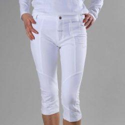 Nike női fehér short, térdnadrág L/40 332643/100F /várható érkezés: 11.05