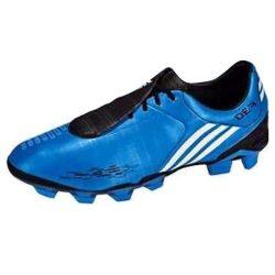 Adidas férfi kék futballcipő 45 1/3 G00940 /várható érkezés: 11.05