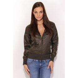 nike női zöld széldzseki kabát jackie kabát XS/34 /kamp202011lvm várható érkezés:12.10